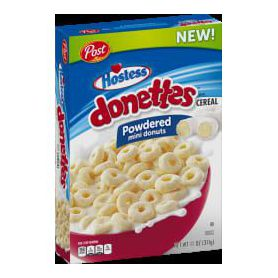 Post Hostess Donettes 311g