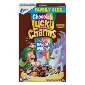 Lucky Charms Chocolate MAXI...