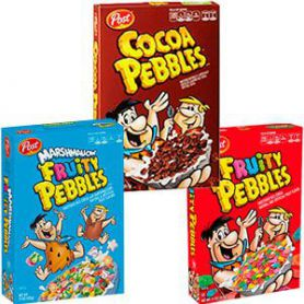 Pack Cereales Gluten free