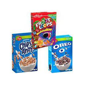 Pack 3 Uds. Cereales Oreo...