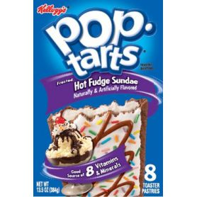 Kellogg's Pop Tarts Hot...