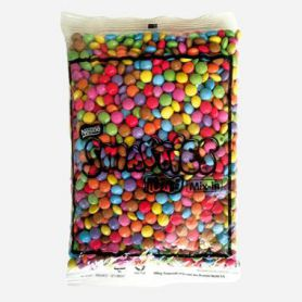Smarties mini-mix 500gr.