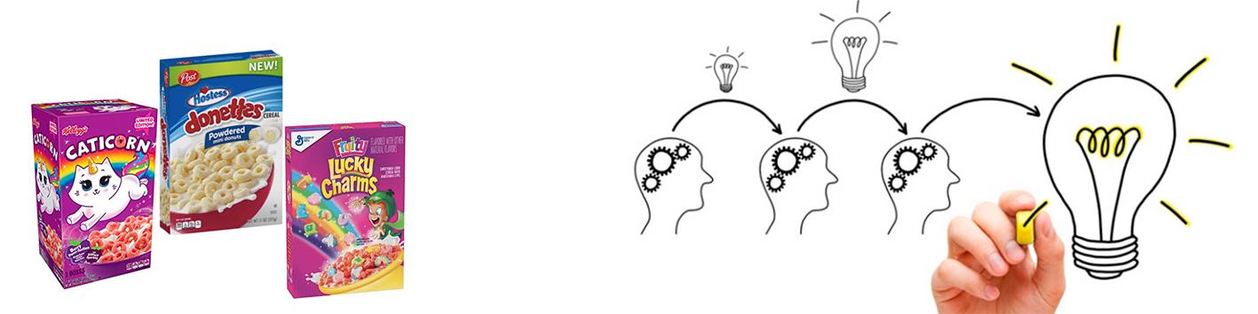la importancia de innovar